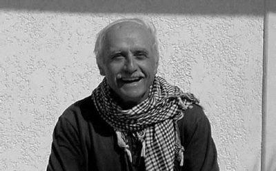 Profesor Wiktor Andrzej Daszewski, wieloletni kierownik polskiej misji archeologicznej w Nea Paphos na Cyprze.