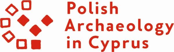 PAC Polish Archaeology in Cyprus Logo
